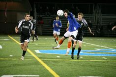 Soccer at Purchase College