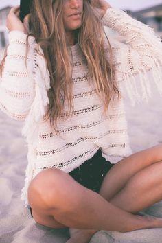 Sweater Weather / Amuse Society