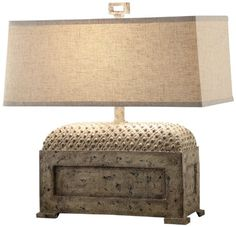 Crestview CVAUP694 Aberdeen Table Lamp Crestview http://www.amazon.com/dp/B009OJ9TG4/ref=cm_sw_r_pi_dp_2EkUvb1M4CHJ5