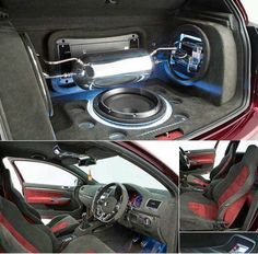 The Install Company Air Ride, Electric Cars, Car Audio, Motors, Keep It Cleaner, Ideas, Design, Aviation