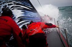"""Puma,"" Volvo Ocean Race"
