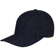 The Pattern Flexfit Baseball is a relaxed hat that has lightweight bonding in the front 2 panels. It combines modern & traditional patterns with stretch to ensure the perfect fit. The patented Flexfit headband means the hat is easy to wear & comfortable.