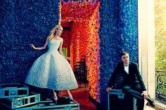 September 2012 issue ofAmerican Vogue