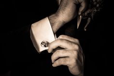 Han solo cufflink  Photo By Jaques Scheepers Photography
