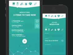 Medications Mobile App