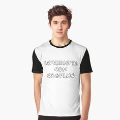 Harry Styles, Larry Stylinson, Design T Shirt, Shirt Designs, T-shirt Gamer, My T Shirt, V Neck T Shirt, Shirt Men, T Shirt Citations