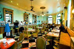 Café Gitane - NY um dos melhores almoços da cidade - 2