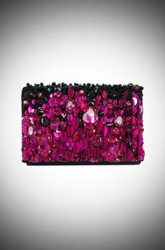 Nouvelle clutch bag from Jenny Packham