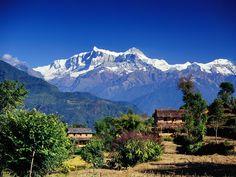 Beautiful Photos of NEPAL