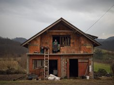 See a photo of and old house in Srebrenica, Bosnia, by Christopher, from National Geographic. We Are The World, People Of The World, Christopher Anderson, Photographer Portfolio, Old Barns, Magnum Photos, Bosnia, National Geographic Photos, Best Photographers