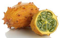 Enlace permanente a melón de cuernos