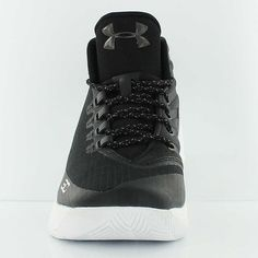 save off e2b42 d7c79 under armour Curry 3 white