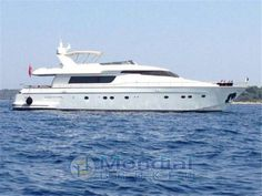 Sanlorenzo Sl 82 Usato del 2007, Vendita Sanlorenzo Sl 82, Annunci barche e Yacht Sanlorenzo