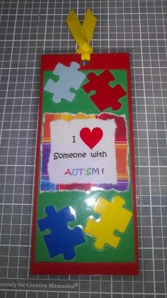 265 Best Autism Awareness Crafts Images In 2019 Autism Awareness