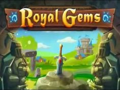 Download for PC: http://www.wholovegames.com/match-3/royal-gems.html Royal Gems Game, Match 3 Games. Countless king's bounties! Countless king's bounties will be yours! New corking PC, Mac game Royal Gems has been designed by premium class makers and holds understandable photoplay, straightforward and ambrosian cushy gameplay. Download Royal Gems Game for Mac for free: http://www.wholovegames.com/match-3-mac/royal-gems-2.html