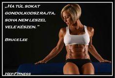 Motivációs képek edzéshez
