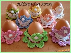 It is a website for handmade creations,with free patterns for croshet and knitting , in many techniques & designs. Easter Crochet Patterns, Knitting Patterns, Crochet Home, Free Crochet, String Art Tutorials, Egg Decorating, Easter Crafts, Crochet Stitches, Crochet Projects