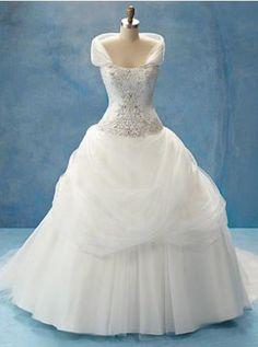 my dream Disney's Belle dress