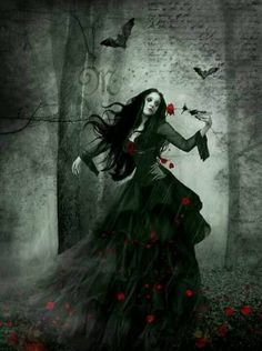 Gothic Fantasy Art                                                                                                                                                     More