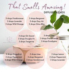 aromatherapy recipes for headaches