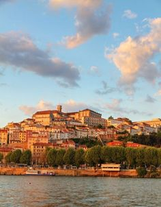 this is the city where I live. is lovely. His name is Coimbra.