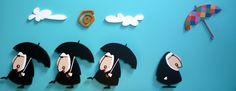 freiras  www.pequenosrecortes.blogspot.com