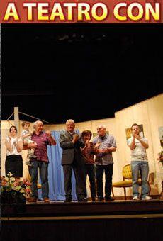 El perfido amante - La Bottega dei Commedianti di Grignano Polesine - sabato 13 dicembre 2014 ore 21.00 - Teatro Parrocchiale S. Benedetto - Grignano Polesine (RO)