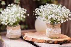 Centros de mesa DIY para tu boda #wedding #bodas #boda #bodasnet #decoración #decorationideas #decoration #weddings #inspiracion #inspiration #photooftheday #love #beautiful #bride #groom #awesome #centerpieces