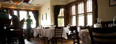 Chicago's Bistro Campagne is a warm and friendly neighborhood restaurant in the tradition of a true French bistro.