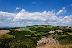 This photo from Perugia, Umbria is titled 'The sweet Umbrian hills'. Umbria Italy, Tuscany, Cinque Terre, Family History, Rome, San, Vacation, Water, Photography
