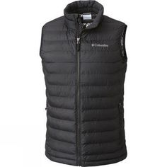Men's Powder Lite™ Vest -columbia Snowboard Clothing Snowboard Style, Mens Outdoor Jackets, Snowboarding Outfit, Outdoor Apparel, Columbia Sportswear, Pants For Women, Winter Jackets, Tops, Hiking