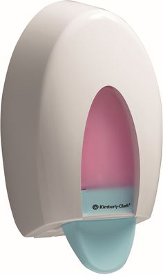 Promotie Dozator pentru sapun lichid Kimberly-Clark. Pret 43 lei.