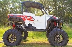 New 2017 Polaris GENERAL 1000 EPS ATVs For Sale in Texas. 2017 POLARIS GENERAL 1000 EPS, Here at Louis Powersports we carry; Can-Am, Sea-Doo, Polaris, Kawasaki, Suzuki, Arctic Cat, Honda and Yamaha. Want to sell or trade your Motorcycle, ATV, UTV or Watercraft call us first! With lots of financing options available for all types of credit we will do our best to get you riding. Copy the link for access to financing. http://www.louispowersports.com/financeapp.asp With HUNDREDS of vehicles…