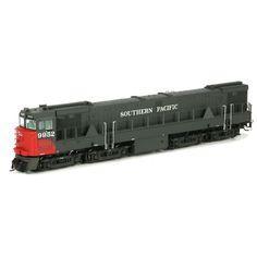 HO RTR U50, SP #9952 (ATH88680): Athearn Trains