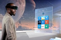 All Windows 10 PCs will support HoloLens next year