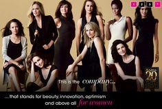 1. Avon Products
