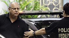 PGR alega risco de fuga e defende prisão de Renato Duque - Brasil - Notícia - VEJA.com