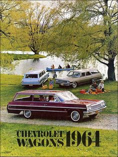 Chevrolet 1964