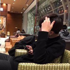 Jungkook and Y/n ^^ Korean Boys Ulzzang, Ulzzang Couple, Ulzzang Boy, Korean Girl, Boys Like, Bad Boys, Cute Boys, Korean Aesthetic, Aesthetic Boy