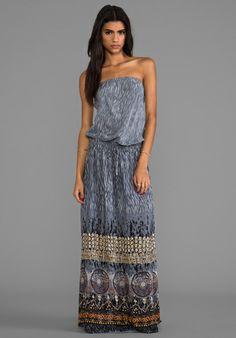 Jumpsuit Tie Dye Hippie Boho Jumper Tube maxi dress : Exotic ...