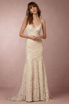 Elise Gown from @BHLDN