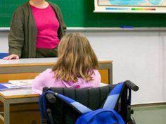 La prof dà una nota al bimbo disabile, la risposta delle mamma è da applausi - http://www.sostenitori.info/la-prof-nota-al-bimbo-disabile-la-risposta-delle-mamma-applausi/271217