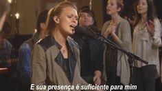 Elevation Worship Your Promises Acoustic  Legendado Português