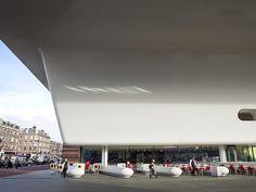 Vernieuwd Stedelijk Museum klaar voor de opening :: nrc.nl