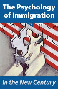 The Psychology of Immigration in the New Century  https://www.pdresources.org/course/index/1/1145/The-Psychology-of-Immigration-in-the-New-Century