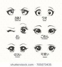 57 Trendy Drawing Dragon Eyes Anime Girls Cute Eyes Drawing Anime Eyes Chibi Eyes