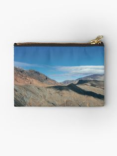 Seeing this zipper pouch, will make you dream of your next travel or just to have your head up in the clouds. Other Accessories, Zipper Pouch, Travel Mug, Dreaming Of You, Zip Around Wallet, Clouds, Sky, Stuff To Buy, Heaven