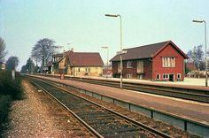 Ølstykke station