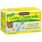 Cozy Chamomile Tea  20  Bag * Find out more about the great product at the image link. Note: It's an affiliate link to Amazon.