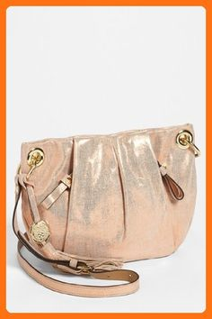 612e66482bd0 Vince Camuto Cristina Crossbody Bag in Gold (Soft Copper)